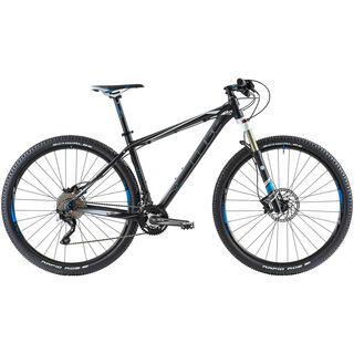 Cube LTD Pro 29 2014, blackline - Mountainbike