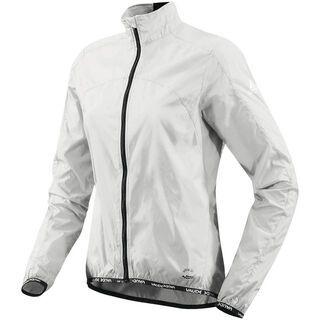 Vaude Womens Air Jacket, white - Radjacke
