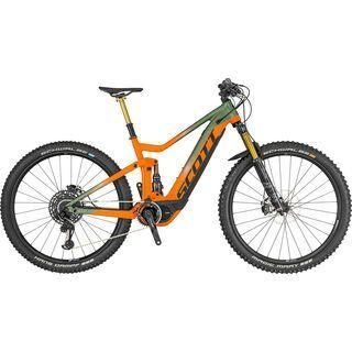Scott Genius eRide 900 Tuned 2019 - E-Bike