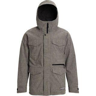 Burton Covert Jacket Slim, bog heather - Snowboardjacke