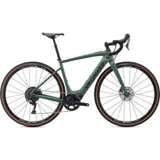 Specialized Turbo Creo SL Comp Carbon EVO 2020, green/black - E-Bike