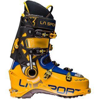 La Sportiva Spectre 2.0, yellow/blue - Skiboots