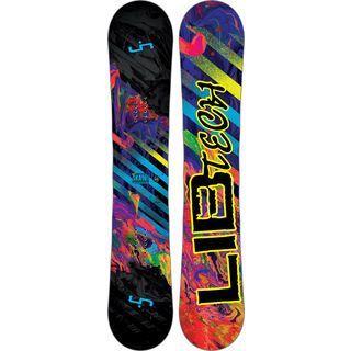 Lib Tech Sk8 Banana Narrow 2017 - Snowboard