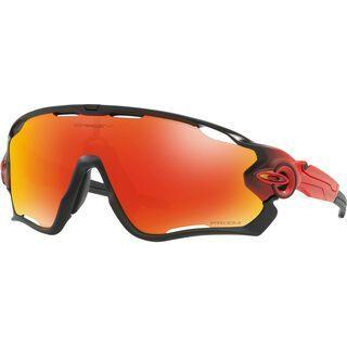Oakley Jawbreaker Prizm, ruby fade - Sportbrille