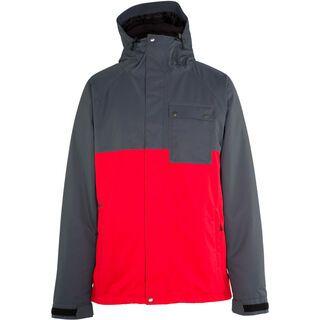 Armada Emmett Insulated Jacket, warm grey - Skijacke