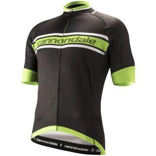 Cannondale Endurance Jersey, berzerker green - Radtrikot