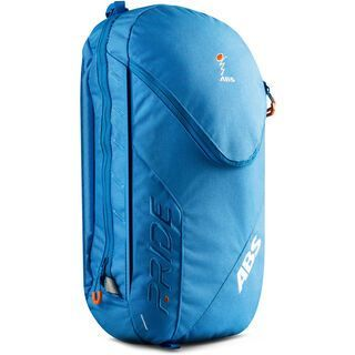 ABS p.Ride 18, ocean blue - ABS Zip-On