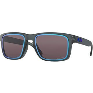 Oakley Holbrook Fire And Ice Collection Prizm, Lens: prizm grey - Sonnenbrille