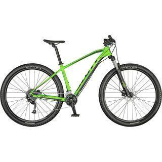 Scott Aspect 950 smith green/dark grey 2021