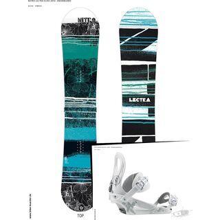 Set: Nitro Lectra Echo  +  Raiden Lynx (366691S)