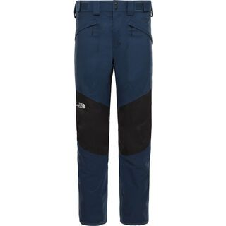 The North Face Mens Chavanne Pant, blue/tnf black - Skihose