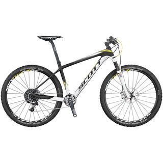 Scott Scale 700 RC 2014 - Mountainbike