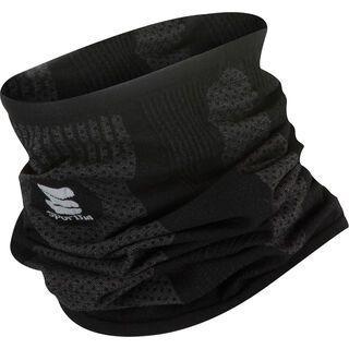 Sportful 2nd Skin Neck Warmer, black - Multifunktionstuch