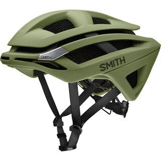 Smith Overtake MIPS, matte olive - Fahrradhelm