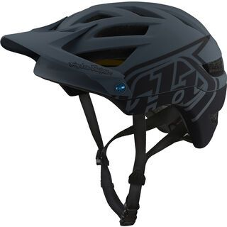 TroyLee Designs A1 Classic Helmet MIPS, gray - Fahrradhelm