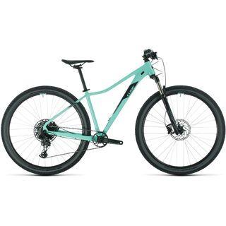 Cube Access WS SL 29 2020, mint´n´grey - Mountainbike