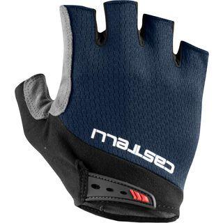 Castelli Entrata V Glove savile blue
