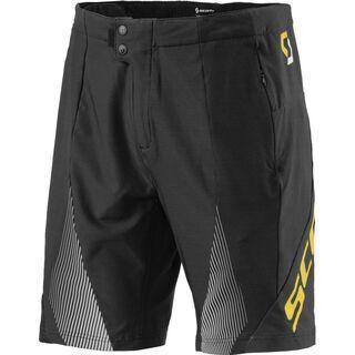 Scott Shorts RC Pro ls/fit, rc yellow/black - Radhose