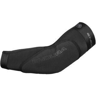 Endura SingleTrack Lite Elbow Protector, schwarz - Ellbogenschützer