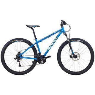 Kona Lava Dome 2015, matt blue/black - Mountainbike