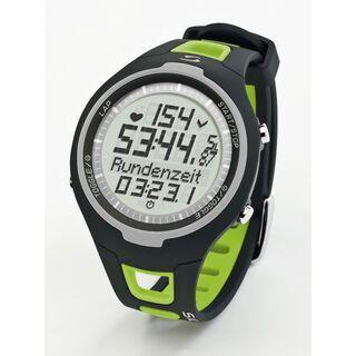 Sigma PC 15.11, green - Sportuhr