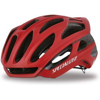 Specialized S-Works Prevail Team, team red - Fahrradhelm