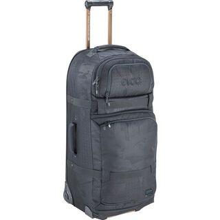 Evoc World Traveller 125l, black - Trolley