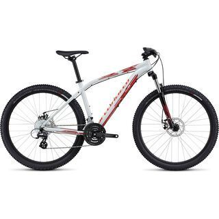 Specialized Pitch 650b 2016, white/red - Mountainbike