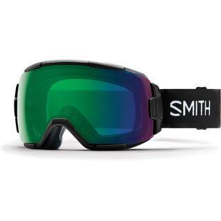 Smith Vice, black/Lens: chromapop everyday green mirror - Skibrille