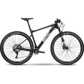 BMC Teamelite 02 Two 2018, carbon white - Mountainbike