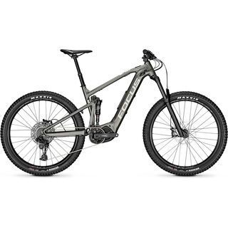 Focus Jam² 6.6 Plus 2020, slate grey - E-Bike