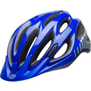 Bell Traverse MIPS, pacific/silver - Fahrradhelm