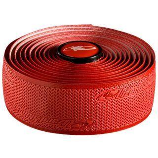 Lizard Skins DSP 2.5 mm Bar Tape, red - Lenkerband