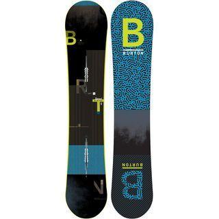 Burton Ripcord Wide 2019 - Snowboard
