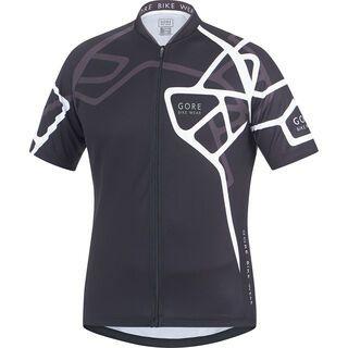 Gore Bike Wear Element Adrenaline II Trikot, black/white