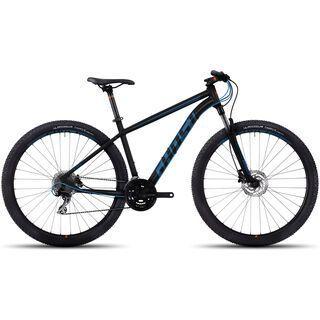 Ghost Kato 2 AL 29 2017, black/blue - Mountainbike