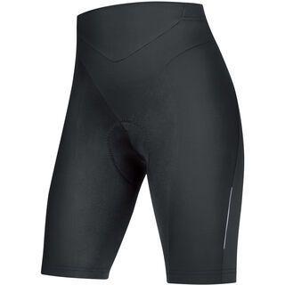 Gore Bike Wear Power Lady Tights ¾+, black - Radhose