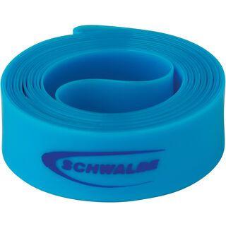 Schwalbe Hochdruck Felgenband, 28 Zoll, blue