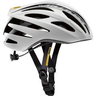 Mavic Aksium Elite, white/black - Fahrradhelm
