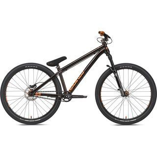 NS Bikes Movement 1 2020, black splash - Dirtbike
