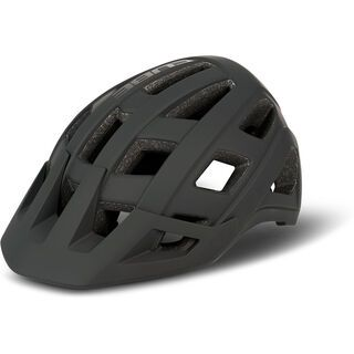 Cube Helm Badger, black - Fahrradhelm