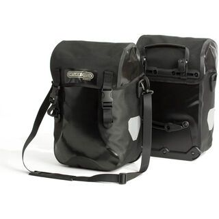Ortlieb Sport-Packer Classic, schwarz - Fahrradtasche