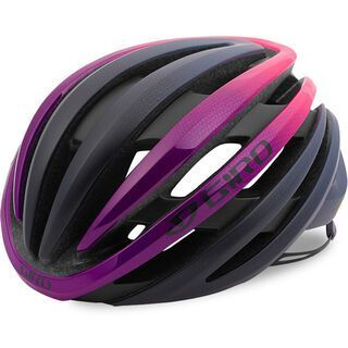 Giro Ember MIPS, mat bright pink/black - Fahrradhelm