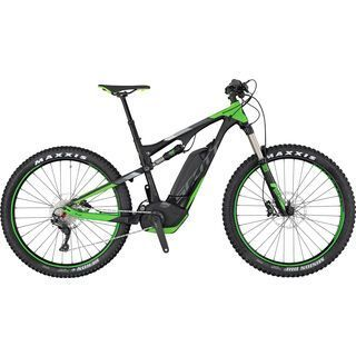 Scott E-Genius 730 Plus 2017 - E-Bike