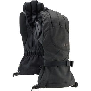 Burton Women's Approach Glove , True Black - Snowboardhandschuhe