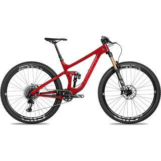 Norco Sight C 1 27.5 2018, red - Mountainbike