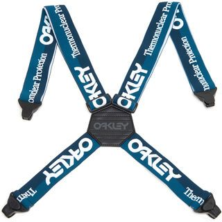 Oakley TNP Factory Suspender double blue