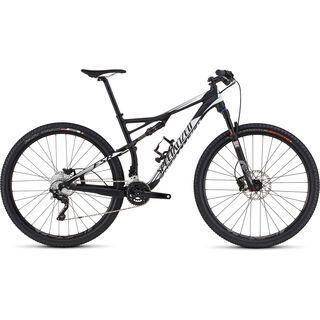 Specialized Epic FSR Comp 29 2016, black/white - Mountainbike