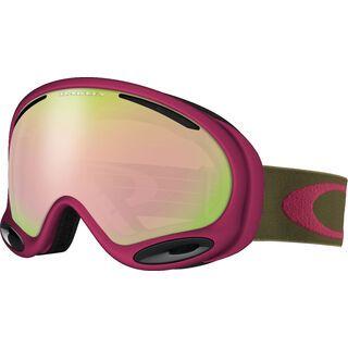 Oakley A Frame 2.0, herb rhone/Lens: vr50 pink iridium