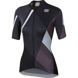 Sportful Aurora Jersey, black - Radtrikot
